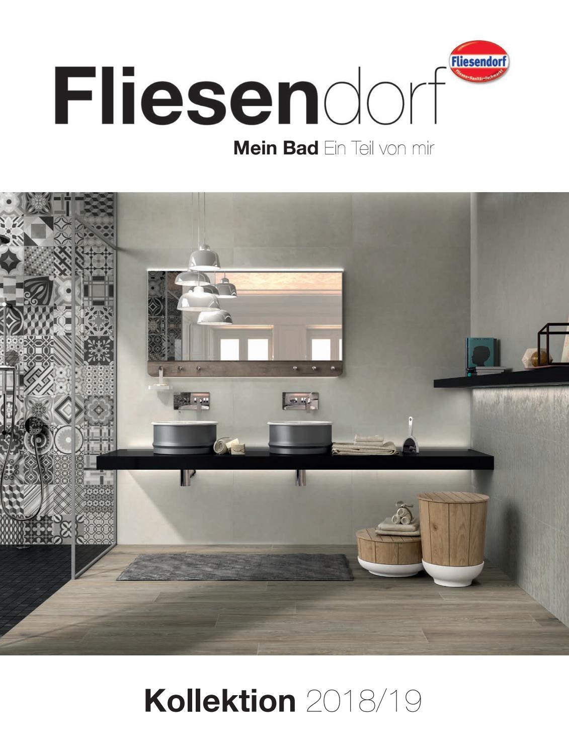 Fliesendorf Kollektion 2018/2019 by Fliesendorf.at - issuu