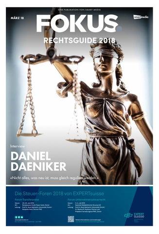 Fokus Rechtsguide 2018 by Smart Media - issuu