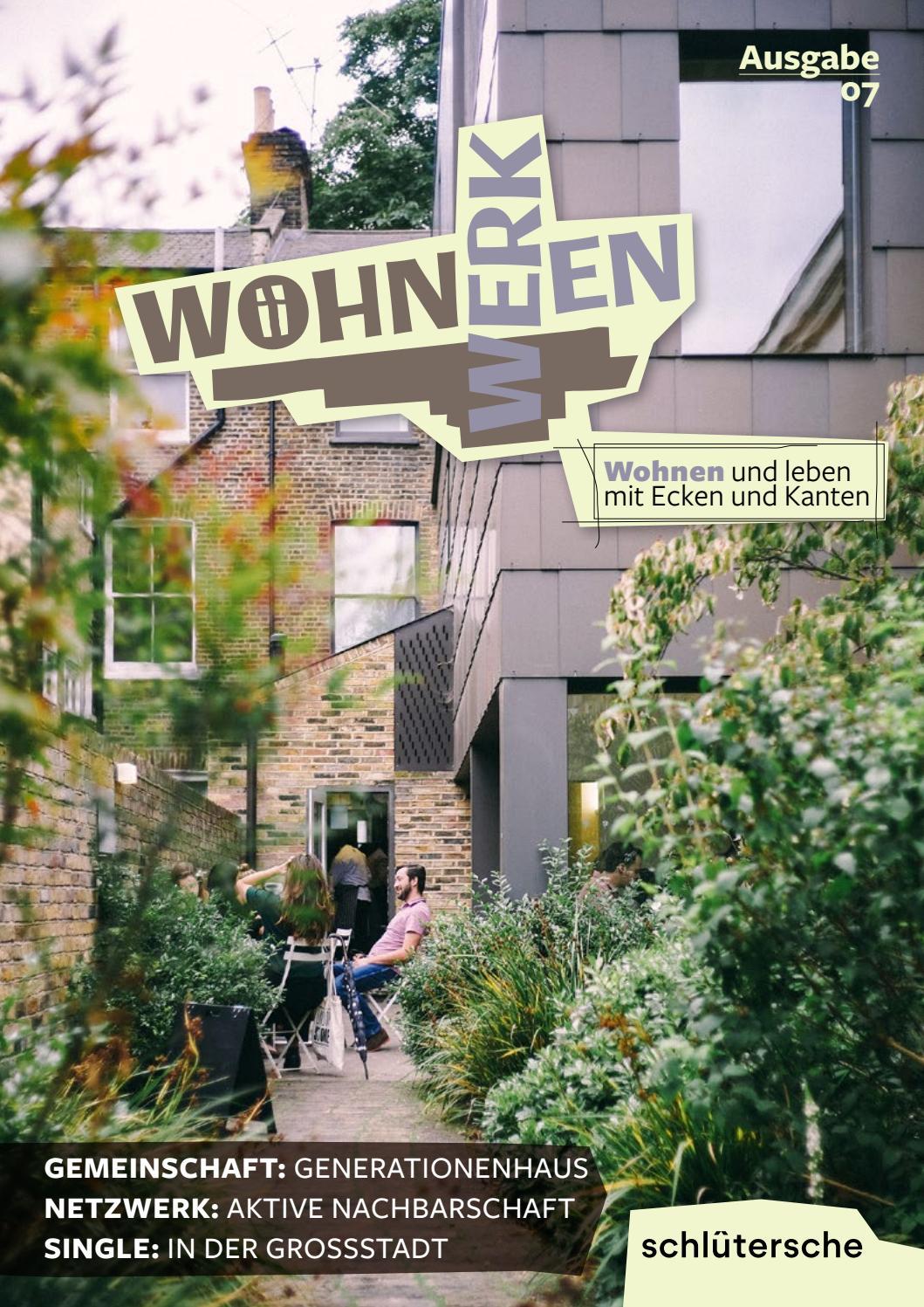 wohnWERKen 07 by Schluetersche - issuu