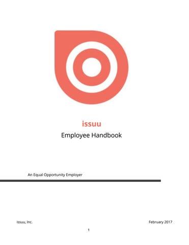 Reasonable Suspicion School Searches Employee handbook 2017...