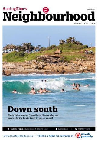 Neighbourhood DBN - 11 March 2018 by Your Neighbourhood - issuu