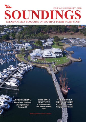 167083 southp soundings newsletter final by Scotts - issuu