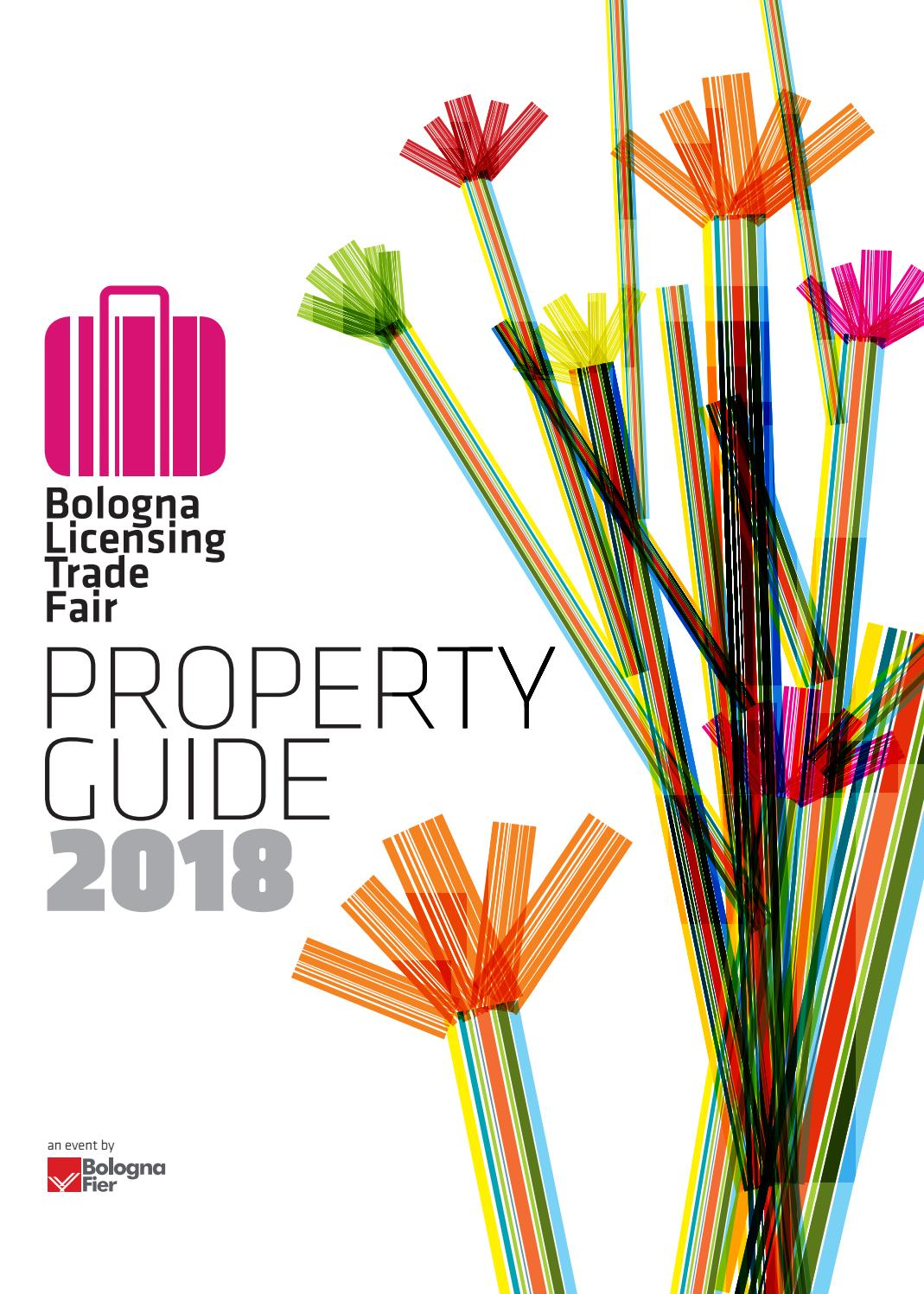 separation shoes b6023 73008 Property Guide 2018 by Bolognafiere S.p.A. - issuu