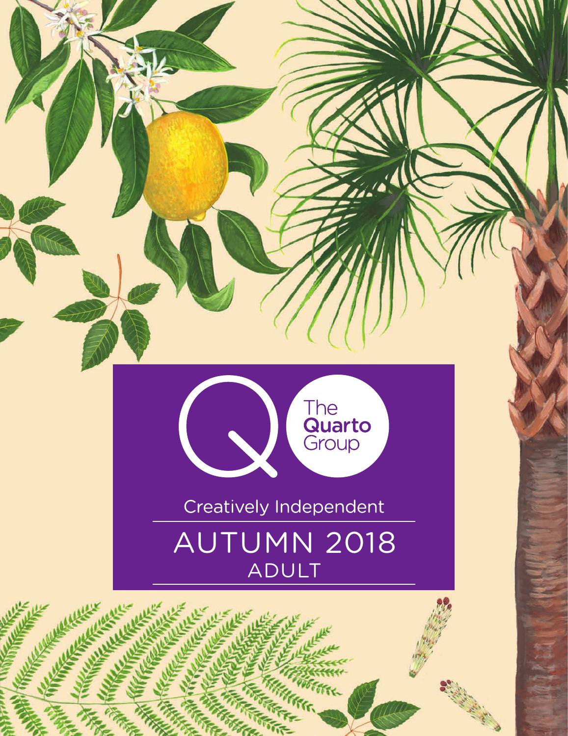 aaa5bffdd UK Autumn 2018 Adult Catalogue by QPGUK4 - issuu