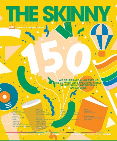 The Skinny March 2018 by The Skinny - issuu 83a29ef8d5a