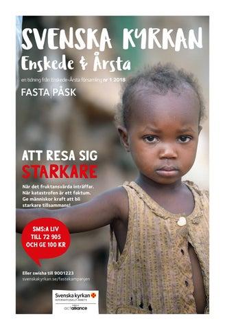 b55b7c5857deca Enskede-Årsta församlingstidning nr 1 fasta påsk 2018 by Enskede ...