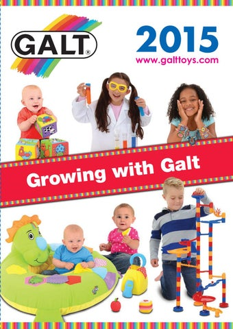 Loyal Galt Animal Pattern Book Kids Art Craft Toy Bn Grade Products According To Quality Children & Young Adults Books