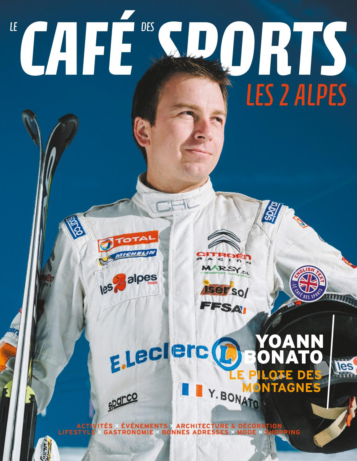 f7039a1c27 LES 2 ALPES by SCA Media & Events - issuu