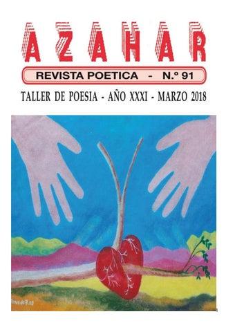Azahar by La Tinta Invisible Editores - issuu