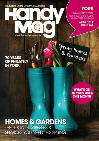 handy mag york apr18 by moonriver publishing ltd issuu