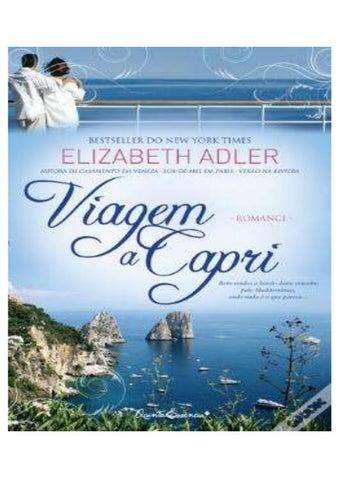 217afe2e3 Elizabeth adler viagem a capri pt by Carla Scala - issuu