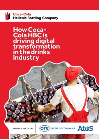 Coca-Cola Hellenic Bottling Company   Company Brochure