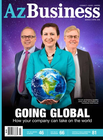 AzBusiness March/April 2018