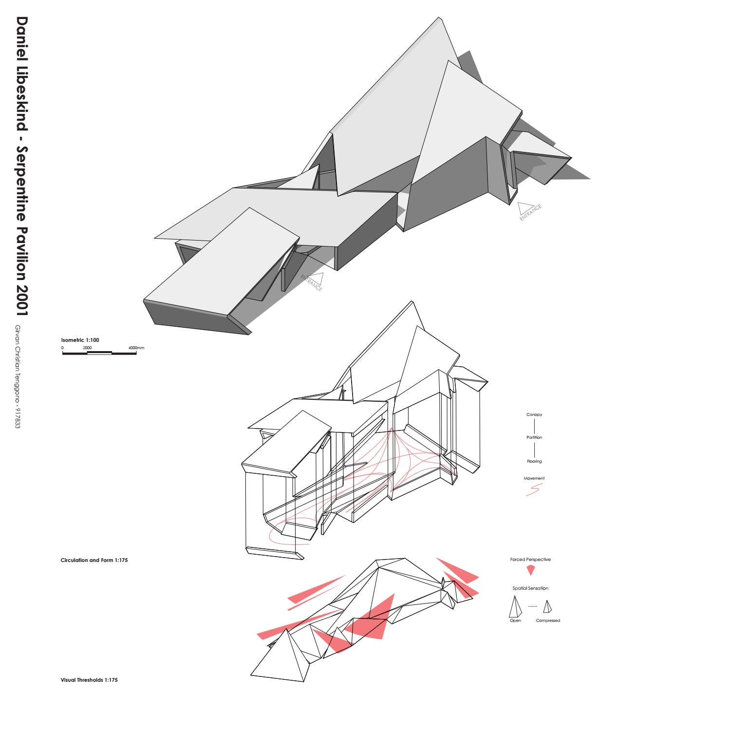 arch20004 digital design module 1 pin-up board by girvan christian tenggono