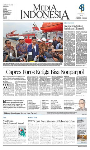 Media Indonesia 10 03 2018 10032018035335 By Oppah Issuu