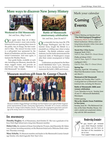 Page 7 of More ways to discover New Jersey History