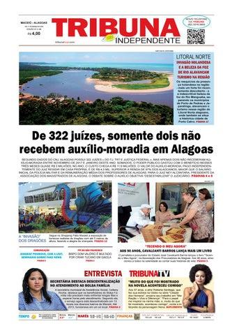 dbc2c7da61 Edição número 3100 - 10 e 11 de março de 2018 by Tribuna Hoje - issuu