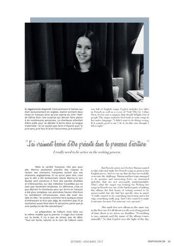 Page 25 of Marina Kaye