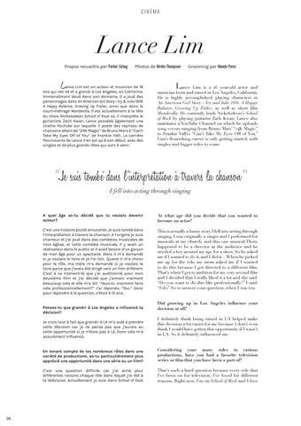 Page 36 of Lance Lim