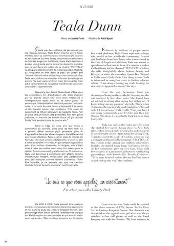 Page 64 of Teala Dunn