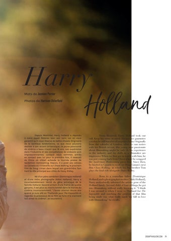 Page 71 of Harry Holland