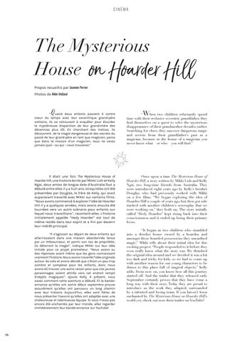 Page 78 of The Mysterious House on Hoarder Hill