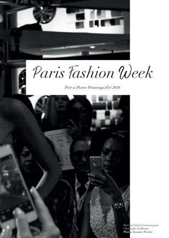 Page 91 of Paris Fashion Week