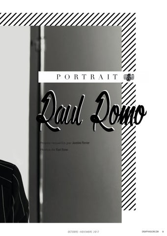 Page 9 of Raul Romo