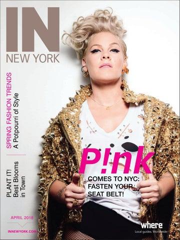b7302234c91e IN New York Magazine Apr 2018 by Morris Media Network - issuu