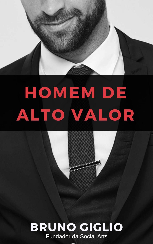 Homem De Alto Valor By Genilsondds Issuu