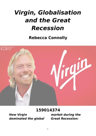 Virgin gets dominated