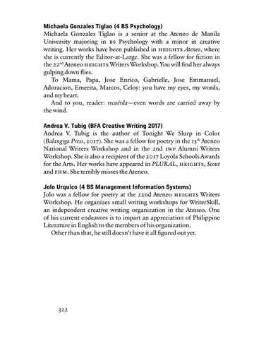 bfa creative writing ateneo