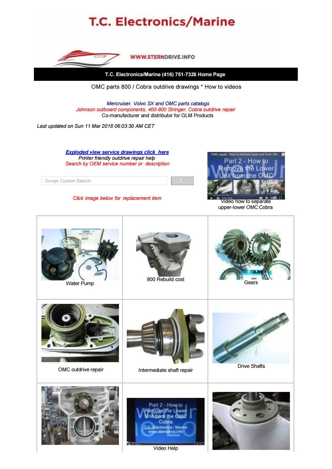 Tc marine electronics by tulsichowdhury - issuu