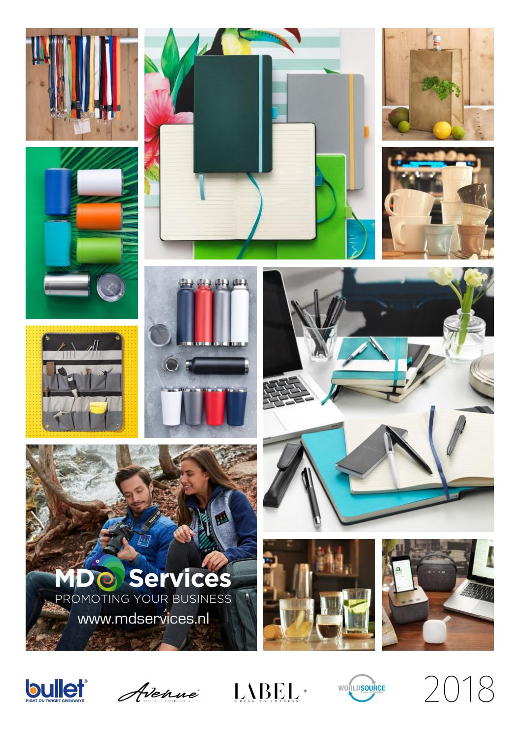 The Gift Collection mdservices nl by MD Services BV - Promoting Your