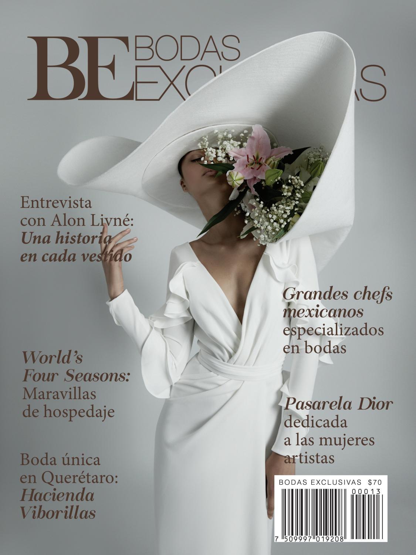Revista Bodas Exclusivas-Edición No.13 by Bodas Exclusivas - issuu