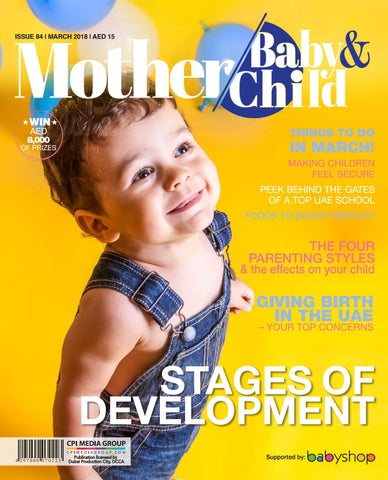 0ed43d380 Mother Baby & Child - March 2018 by Mother, Baby & Child - issuu