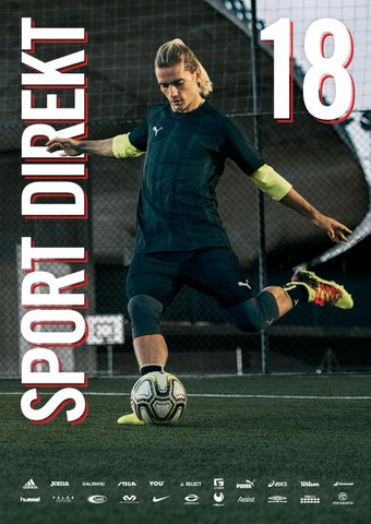 b3056fd5e Sport Direkt hovedkatalog 2018 by Stadion AS - issuu