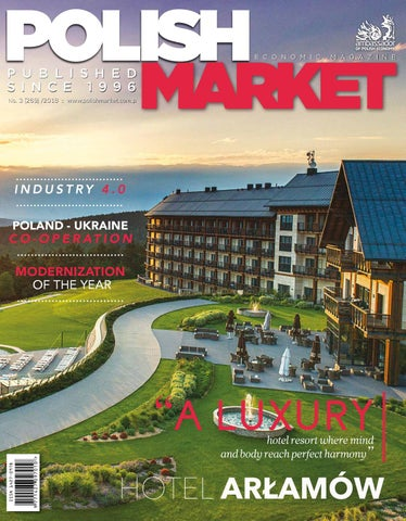 Pko Exhibition Stand Designers And Builders : Polish market no.3 269 2018 by polish market issuu