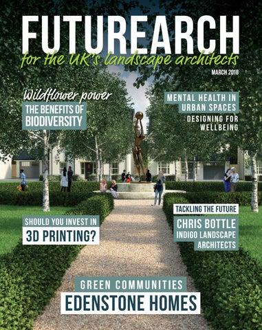 FutureArch February 2018 by Eljays44 issuu