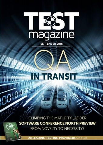 TEST – September 2016 by 31 Media - issuu