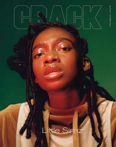 Crack Issue 86 by Crack Magazine - issuu
