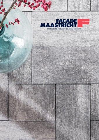 3b613bbaf3f Façade Maastricht brochure 2018 (NL)
