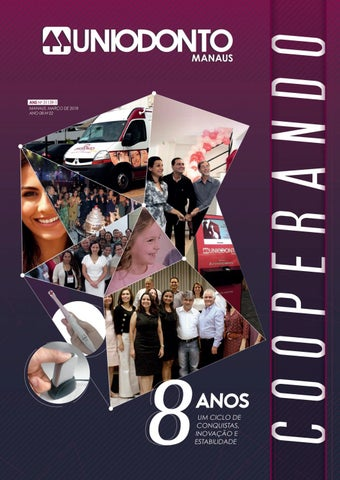 Uniodonto revista digital by Uniodonto Manaus - issuu 5feea2d209