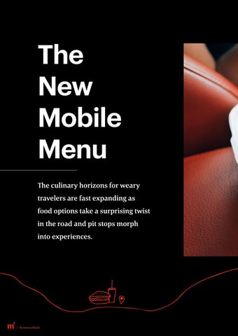 Page 18 of The new mobile menu