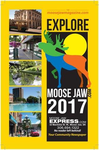 moose jaw magazine 2017 by moose jaw express issuu rh issuu com