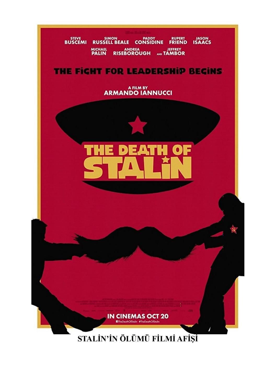 Stalinin Sosyalizmi: Temel Özellikleri ve Özellikleri