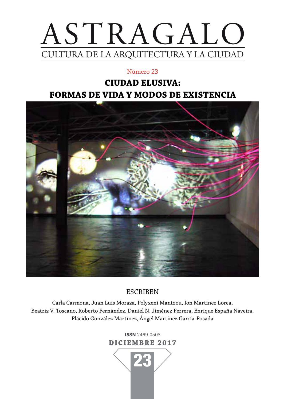 Astragalo23 web by CAEAU - issuu