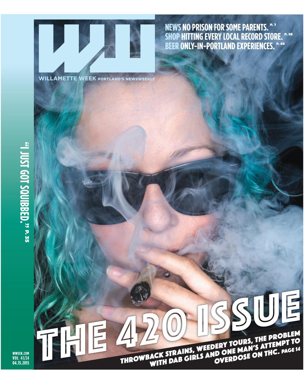 41 24 willamette week, april 15, 2015 by Willamette Week Newspaper ...