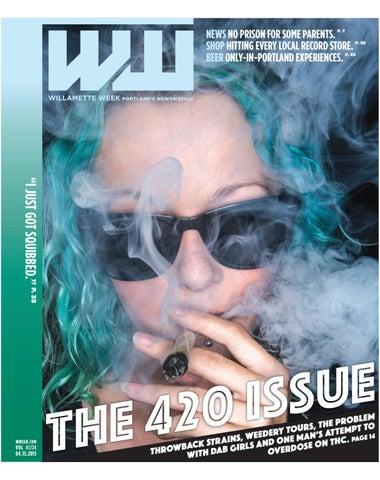 41 24 willamette week, april 15, 2015 by Willamette Week