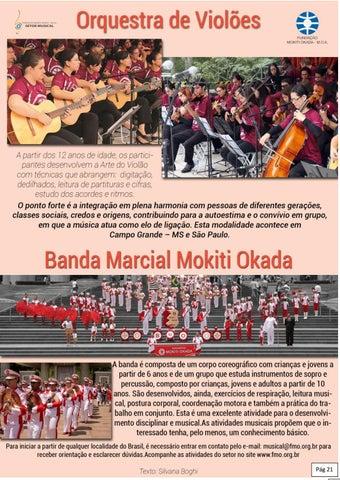 Page 21 of Orquestra de violões